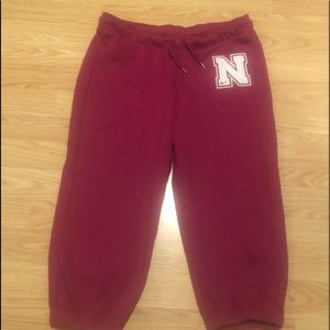 Women's Nike Sweatpants Size Small